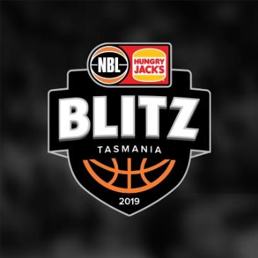 2019 NBL Blitz - Kingborough